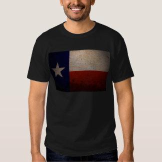 Bandeira de Texas Camiseta