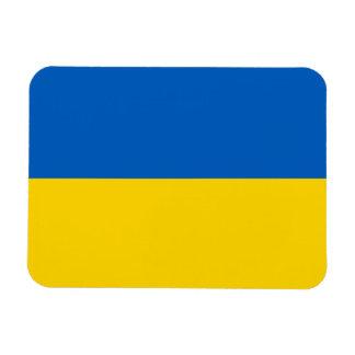 Bandeira de Ucrânia Ímã