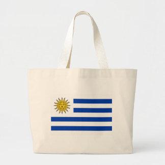Bandeira de Uruguai Bolsas