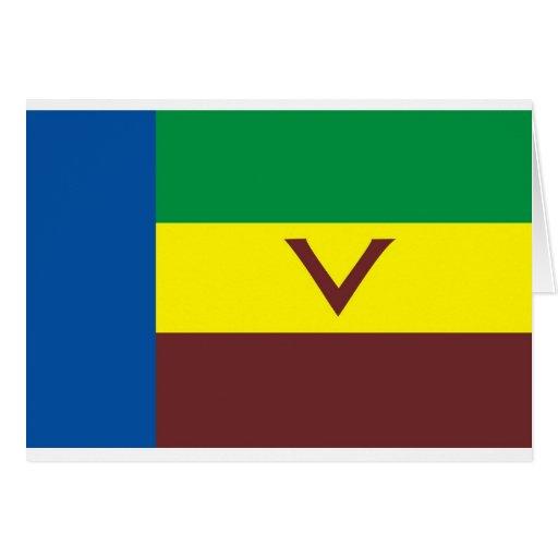 Bandeira de Venda Cartoes