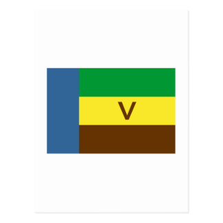 Bandeira de Venda Cartão Postal