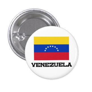 Bandeira de Venezuela Pins