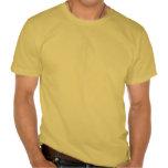 Bandeira do amarelo preto do texto de Jamaica Tshirt