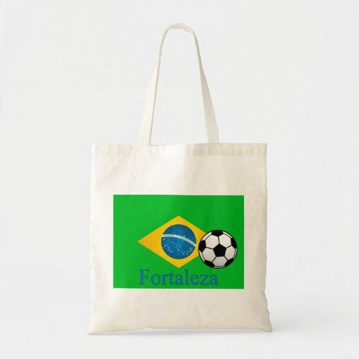Bandeira do brasileiro de Fortaleza Bolsas