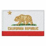 Bandeira do estado de Califórnia