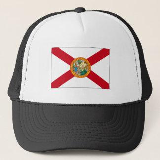 Bandeira do estado de Florida Boné