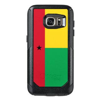 Bandeira do exemplo de Guiné-Bissau Samsung