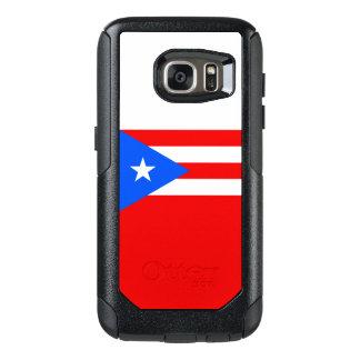 Bandeira do exemplo de Puerto Rico Samsung