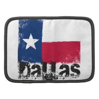Bandeira do Grunge de Dallas Agenda