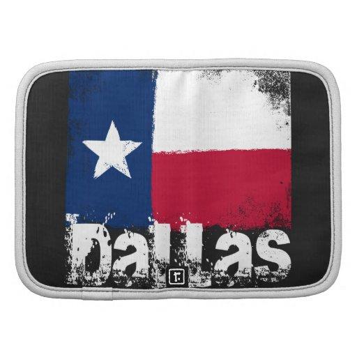 Bandeira do Grunge de Dallas Agendas