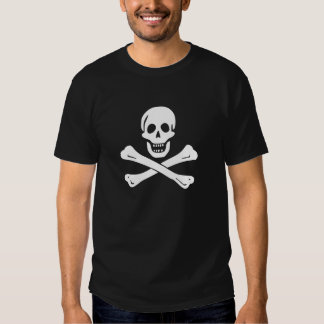 Bandeira do onBlack de Edward England T-shirt