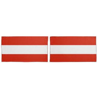 Bandeira do rei de Áustria