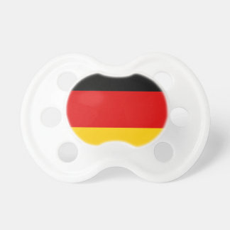 Bandeira do und Handelsflagge de Alemanha - de Chupeta