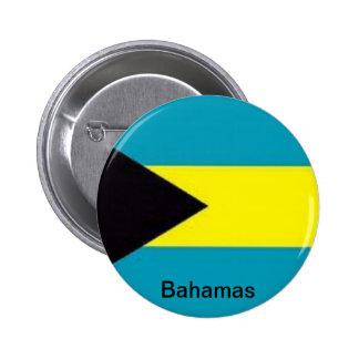 Bandeira dos Bahamas Boton