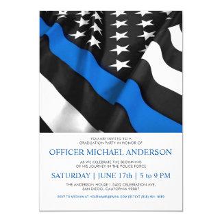 Bandeira dos convites | EUA da graduação da