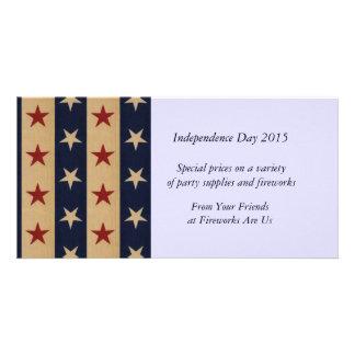 Bandeira dos Estados Unidos referente à cultura Cartão Com Foto