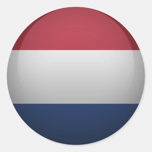 Bandeira dos Países Baixos