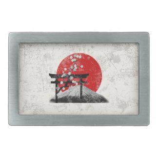 Bandeira e símbolos de Japão ID153