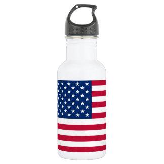 Bandeira EUA americanos de América