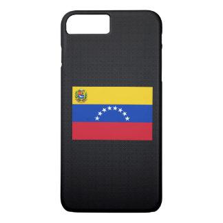 Bandeira fria de Venezuela Capa iPhone 7 Plus