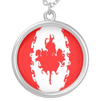 Bandeira Gnarly de Canadá Colares