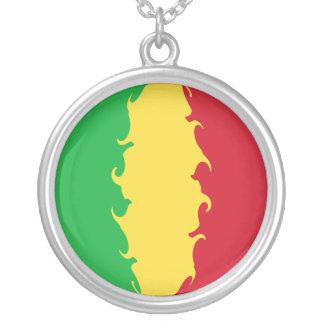 Bandeira Gnarly de Mali Colares