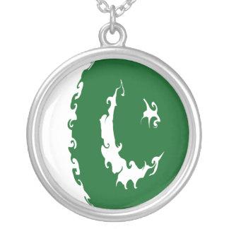 Bandeira Gnarly de Paquistão Pingentes