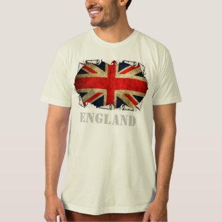 bandeira Grâ Bretanha T-shirts