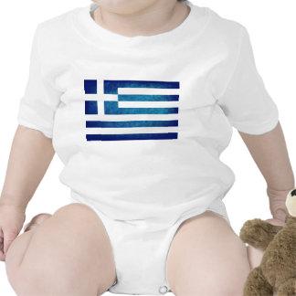 Bandeira grega macacão