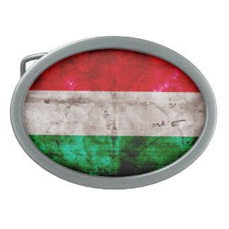 Bandeira húngara