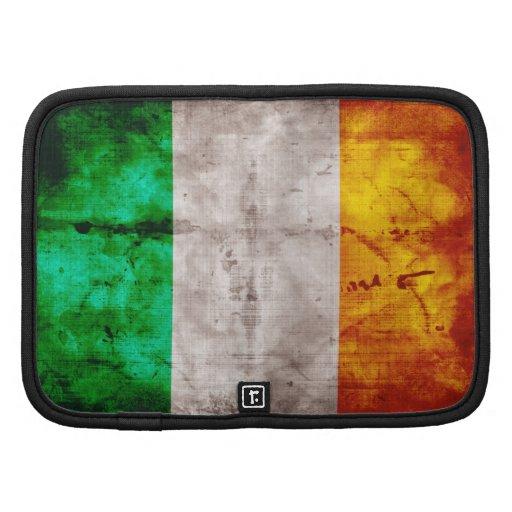 Bandeira irlandesa agendas