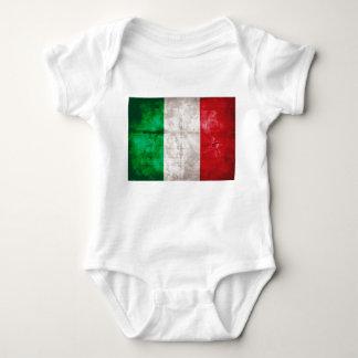 Bandeira italiana t-shirts