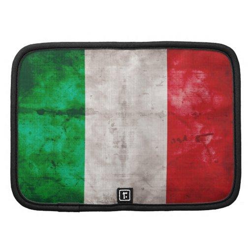 Bandeira italiana agenda