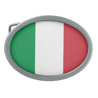 Bandeira italiana patriótica
