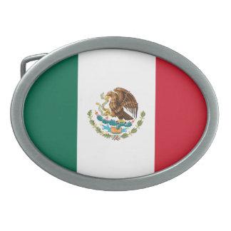 Bandeira mexicana patriótica