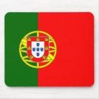 Bandeira Mousepad de Portugal
