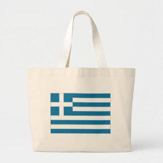Bandeira nacional da piscina bolsa de lona