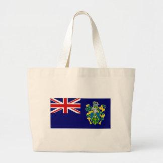 Bandeira nacional das Ilhas Pitcairn Bolsa Para Compras
