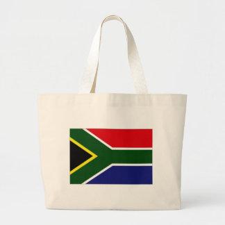 Bandeira nacional de África do Sul Bolsa De Lona