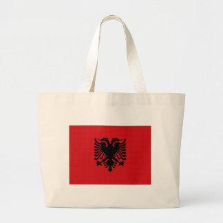 Bandeira nacional de Albânia Bolsa Para Compra