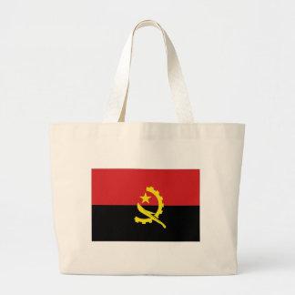 Bandeira nacional de Angola Bolsa