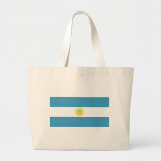 Bandeira nacional de Argentina Bolsas