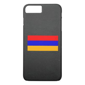 Bandeira nacional de Arménia Capa iPhone 7 Plus