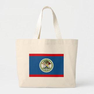 Bandeira nacional de Belize Bolsa De Lona