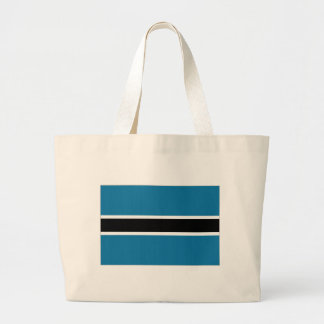 Bandeira nacional de Botswana Bolsa