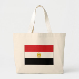 Bandeira nacional de Egipto Bolsa