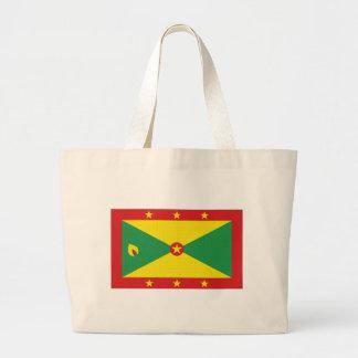 Bandeira nacional de Grenada Bolsa De Lona