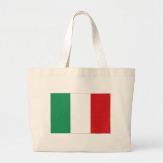 Bandeira nacional de Italia Bolsa Para Compra