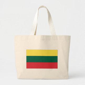 Bandeira nacional de Lithuania