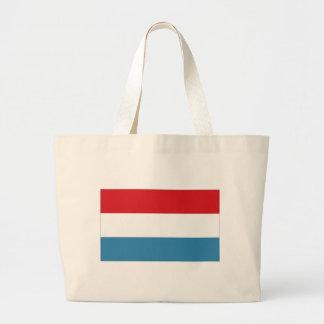 Bandeira nacional de Luxembourg Bolsa Para Compra